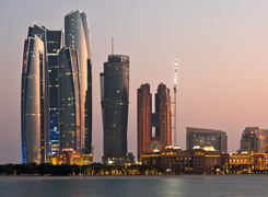 Abu Dhabi Commercial Market Report - 2018