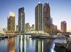 UAE real estate recovery likely next year, analysts say